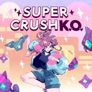 Carátula de Super Crush KO - Nintendo Switch