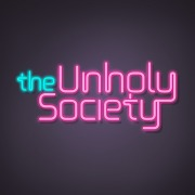 Carátula de The Unholy Society - PC
