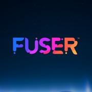 Carátula de Fuser - Nintendo Switch