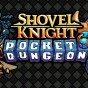 Shovel Knight: Pocket Dungeon Nintendo Switch