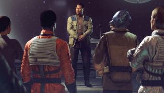 EA explica por qué Star Wars: Squadrons se venderá a precio reducido