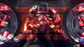 Star Wars Squadrons sorprende con un emocionante cortometraje que es pura acción espacial