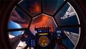 Primer vídeo gameplay de Star Wars: Squadrons, el nuevo juego de naves de EA