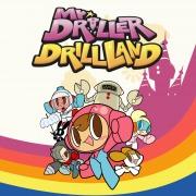 Carátula de MR. DRILLER DrillLand - Nintendo Switch