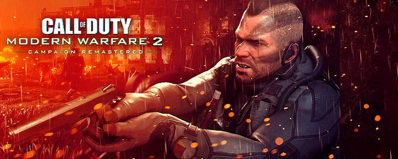 La legendaria campaña de Modern Warfare 2 vuelve con más fuerza que nunca