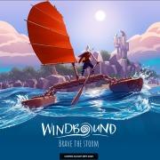 Carátula de Windbound - PC