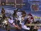 Imagen PS2 Samurai Warriors 2