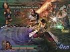 Imagen Samurai Warriors 2