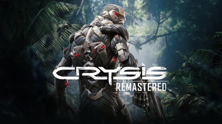 Crysis Remastered