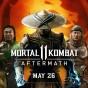 Mortal Kombat 11: Aftermath Nintendo Switch