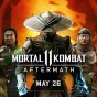 Mortal Kombat 11: Aftermath PS4