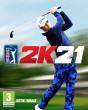 PGA TOUR 2K21 PC