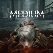 Carátula de The Medium - Xbox Series