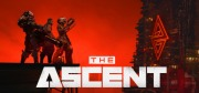 Carátula de The Ascent - Xbox Series