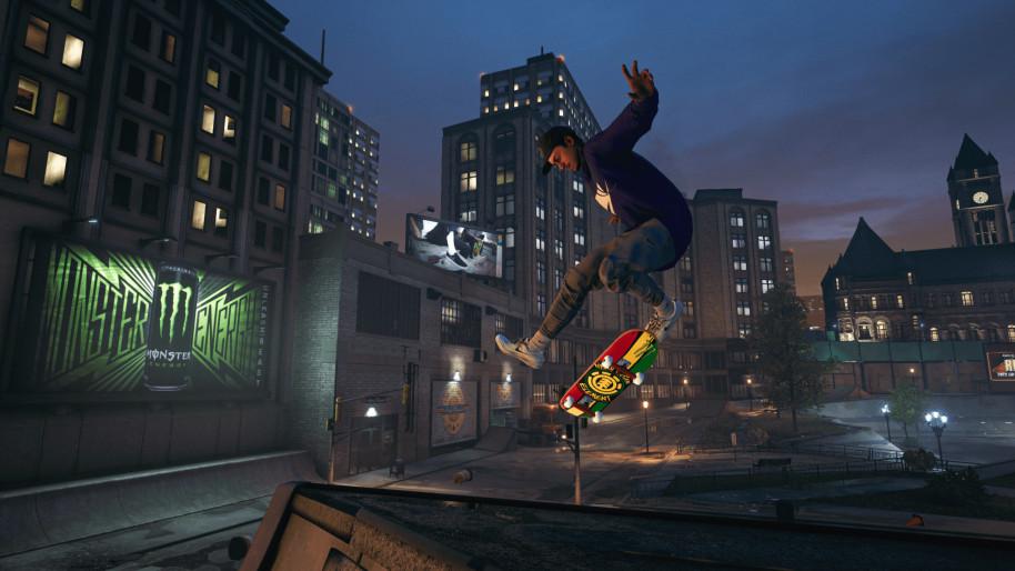 Tony Hawk's Pro Skater 1 and 2: Tony Hawk's Pro Skater 1 + 2 al detalle: lo que necesitas saber de este remake cargado de nostalgia