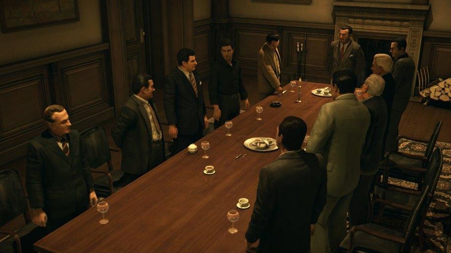 Mafia II Edición Definitiva análisis