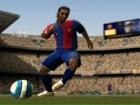 FIFA 07 - Pantalla