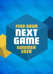 Carátula de Find Your Next Game - Multi