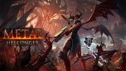 Carátula de Metal: Hellsinger - PC