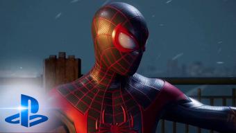 Miles Morales no se pierde el evento de PS5 con un nuevo gameplay y detalles de su historia