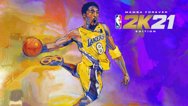 Imagen de NBA 2K21