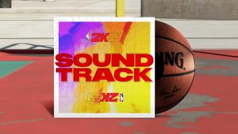 La banda sonora de NBA 2K21 ya está disponible en Spotify y cuenta con invitados de lujo