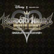 Carátula de Kingdom Hearts: Melody of Memory - Nintendo Switch