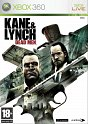 Kane & Lynch: Dead Men Xbox 360