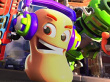 Worms Rumble reinventa la saga: tráiler de anuncio del videojuego de Team17