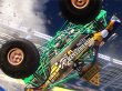 Monster Truck Championship muestra en gameplay su trepidantes carreras de monster trucks
