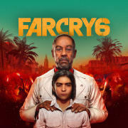 Carátula de Far Cry 6 - PC