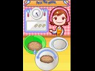Cooking Mama - Pantalla