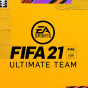 FIFA 21: Ultimate Team PS4