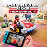Carátula de Mario Kart Live: Home Circuit - Nintendo Switch