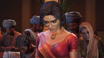 Los gráficos del remake de Prince of Persia generan polémica, pero Ubisoft defiende su identidad visual