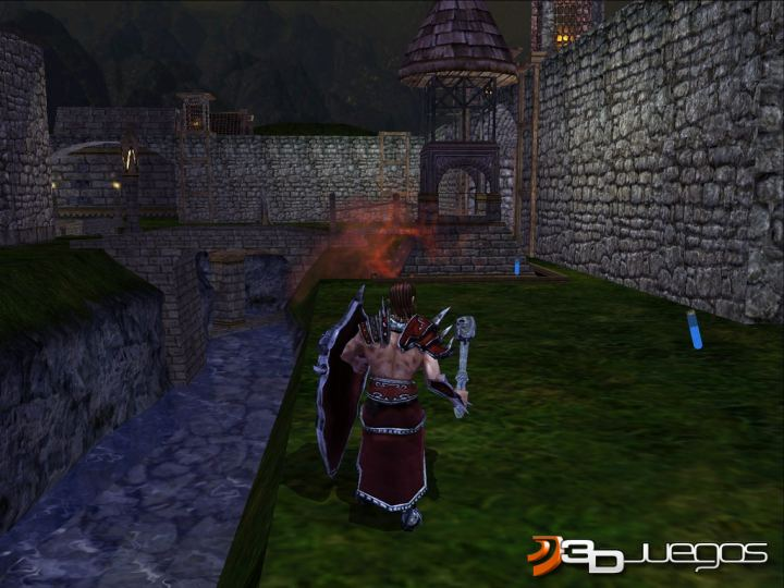 Imagen Call for Heroes: Pompolic Wars (PC)