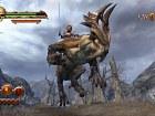 Golden Axe Beast Rider - Imagen