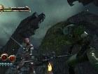 Golden Axe Beast Rider - Imagen PS3