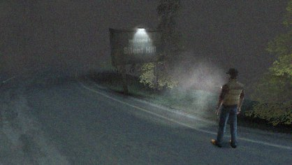 Silent Hill Origins an�lisis