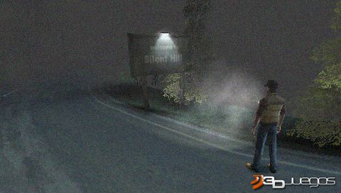 Silent Hill Origins - An�lisis
