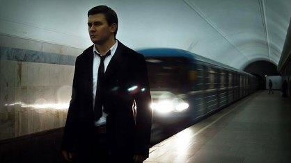 Metro 2033: Metro 2033: Entrevista con Dmitry Glukhovsky
