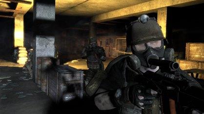 Metro 2033: Metro 2033: Impresiones jugables finales