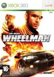 Carátula de The Wheelman - Xbox 360