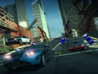Burnout Paradise The Ultimate Box - Pantalla