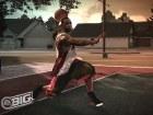 NBA Street Homecourt - Pantalla