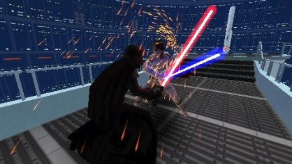 Star Wars El Poder de la Fuerza an�lisis