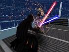 Star Wars El Poder de la Fuerza - Pantalla