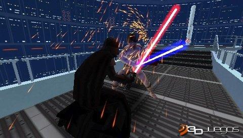 Star Wars El Poder de la Fuerza - An�lisis