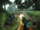Far Cry Vengeance - Pantalla