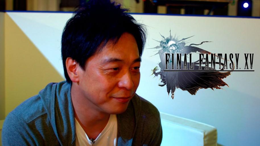 Final Fantasy XV: 11 temas y preguntas sobre Final Fantasy XV con Hajime Tabata
